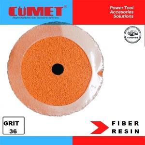 Fiber Resin Disc